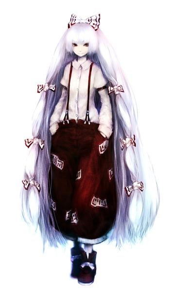 藤原妹紅ポケット-36