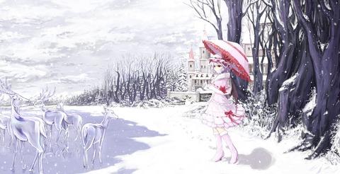 レミリア冬服-43