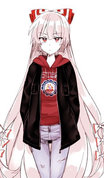 藤原妹紅ポケット-26