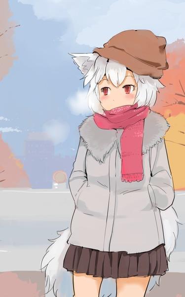 犬走椛別コス-30
