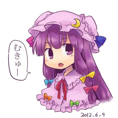 むきゅーパチュリー-06