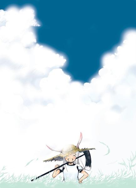 東方空と雲-13