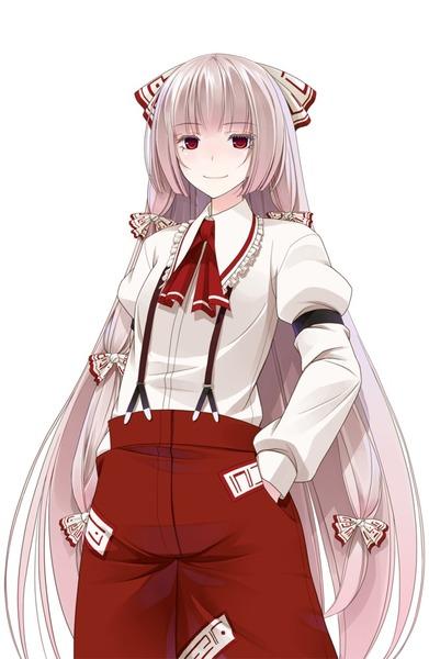 藤原妹紅ポケット-29
