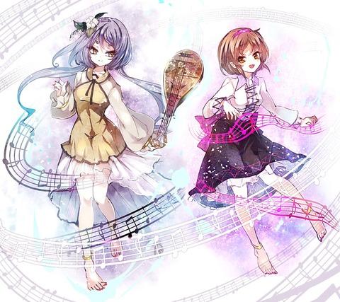 九十九姉妹楽器-48