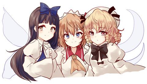 三妖精2-38