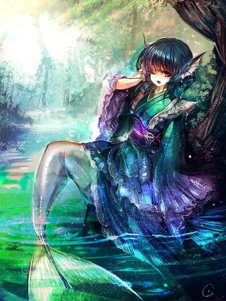 わかさぎ姫水辺-31
