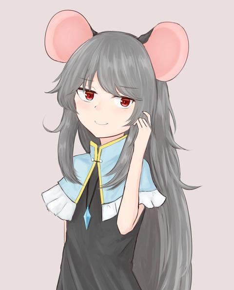 長髪ナズーリン-05