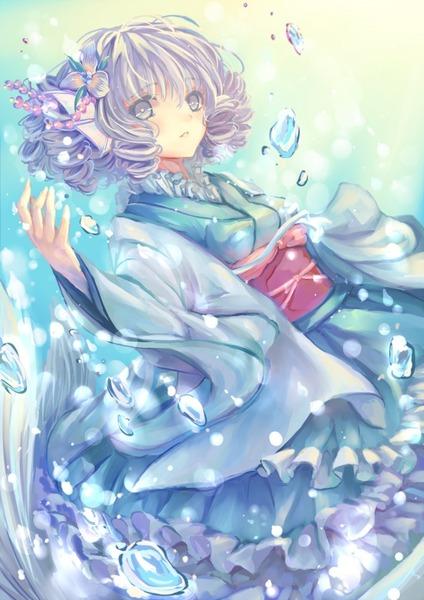 わかさぎ姫水中2-37