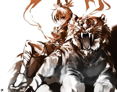 寅丸星と虎-06