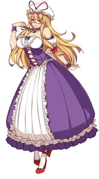 八雲紫眼鏡-02