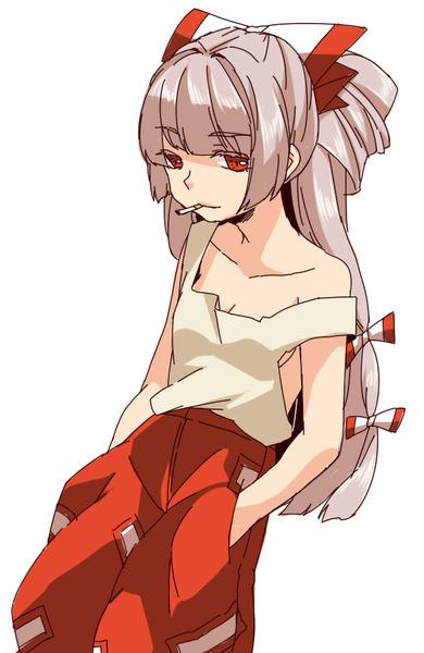 藤原妹紅ポケット-13