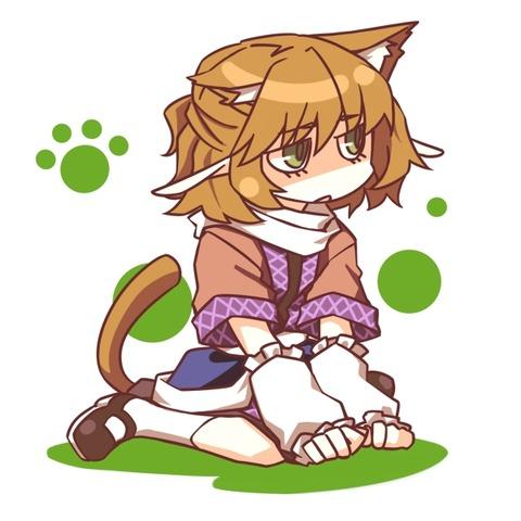 水橋パルスィ猫耳-22