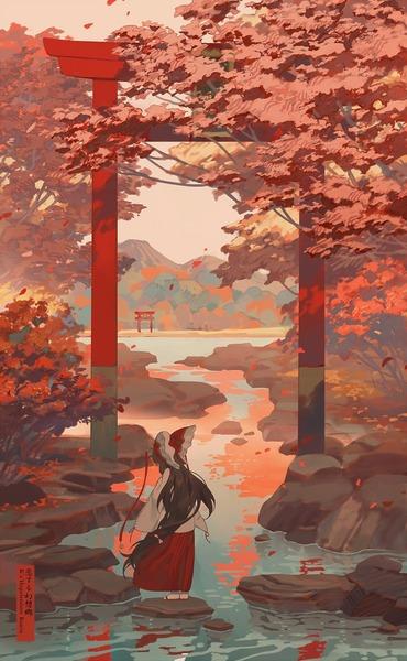 東方風景2-31