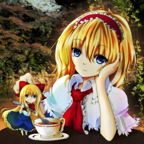 アリスと紅茶-02