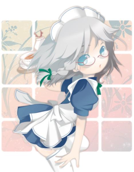 咲夜と眼鏡-12