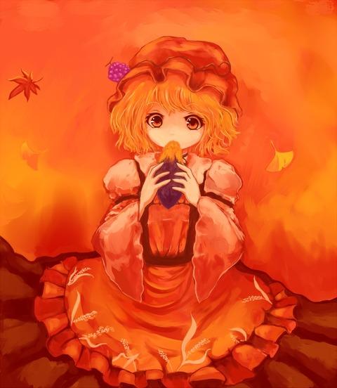 秋穣子と秋-04
