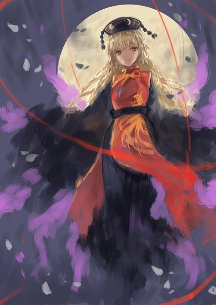 純狐と月-09