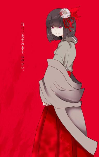 稗田阿求2-34