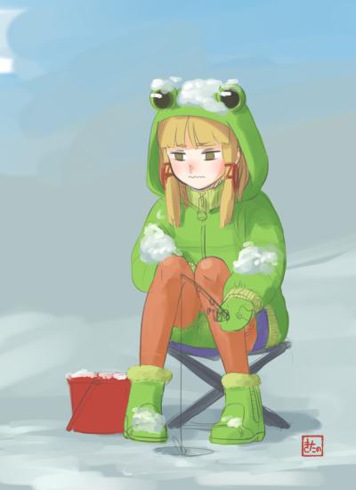 諏訪子別衣装-28