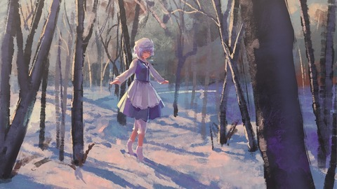 レティと雪2-03