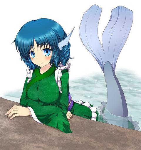 わかさぎ姫水辺-06