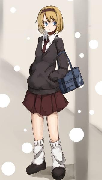 アリス制服-30