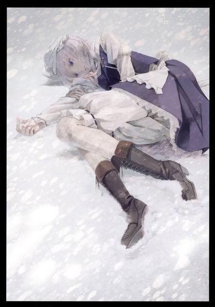 レティと雪-60