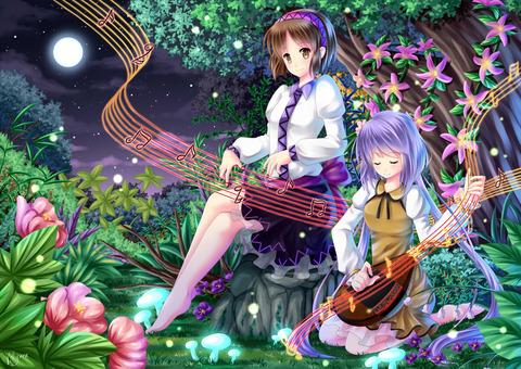 九十九姉妹楽器-09