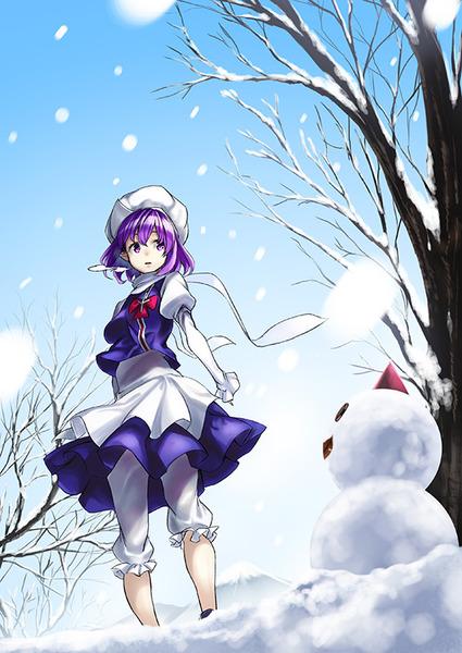レティと雪-46