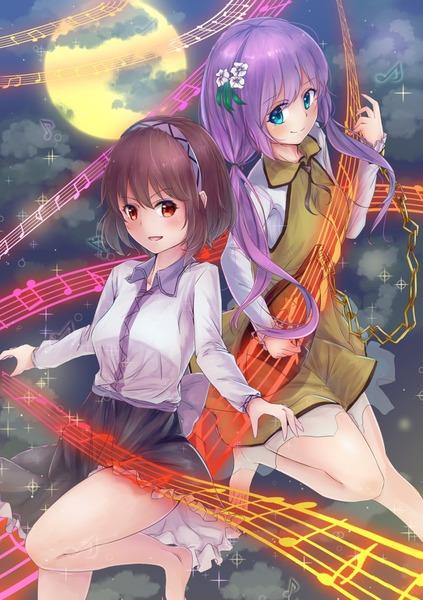 九十九姉妹楽器-08