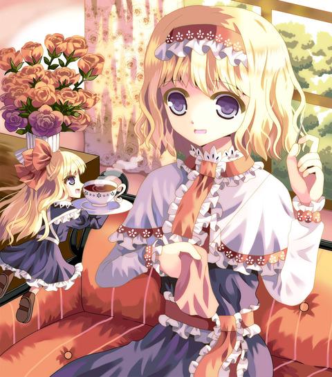 アリスと紅茶-01