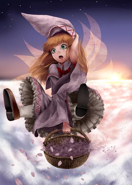 リリーホワイト翼-41