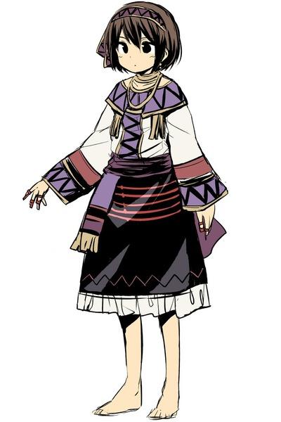 九十九姉妹衣装チェンジ-45