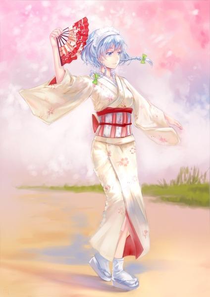 咲夜衣装チェンジ-17