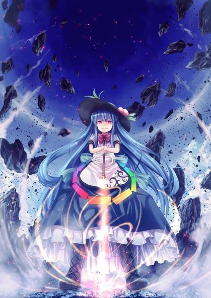 天子と緋想の剣2-04