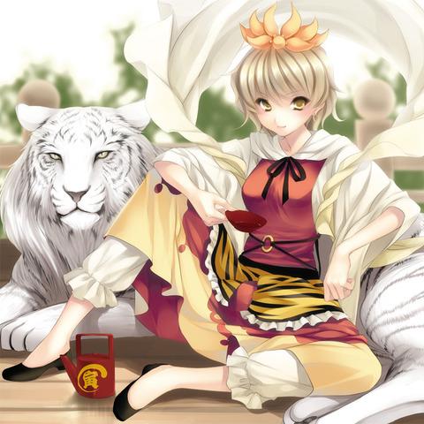 寅丸星と虎-04