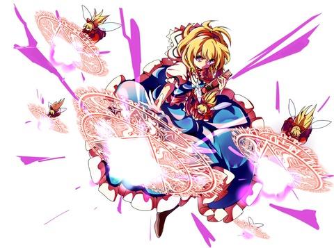 アリスと魔法陣-05