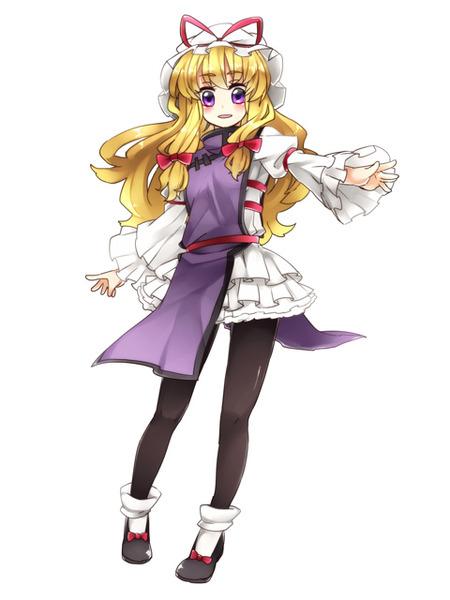 八雲紫幼女-40