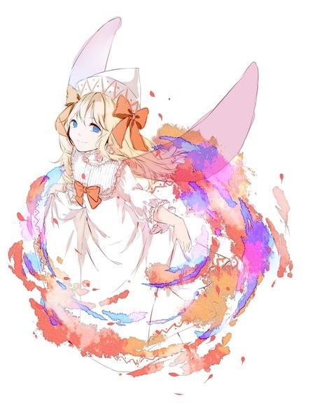リリーホワイト翼-01