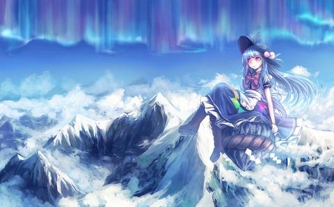 天子と空と雲-13