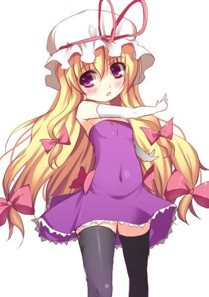 八雲紫幼女-19