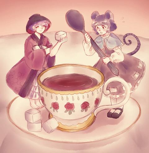 東方紅茶-08