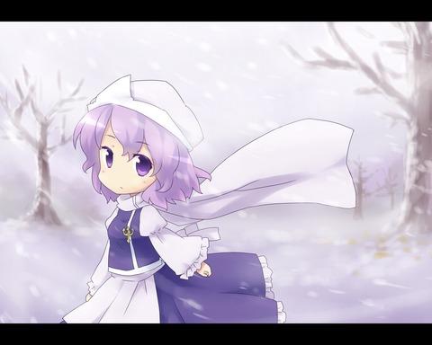 レティと雪2-41
