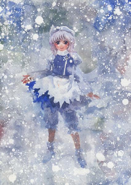 レティと雪-44