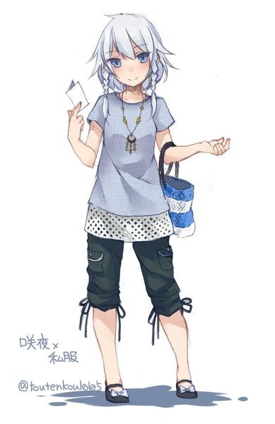 咲夜衣装チェンジ-28