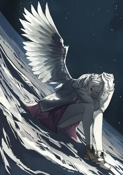 稀神サグメと月-10