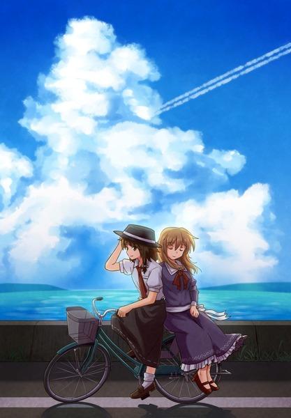 東方空と雲-03