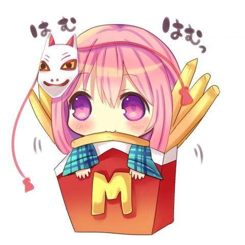 秦こころ食べ物-24