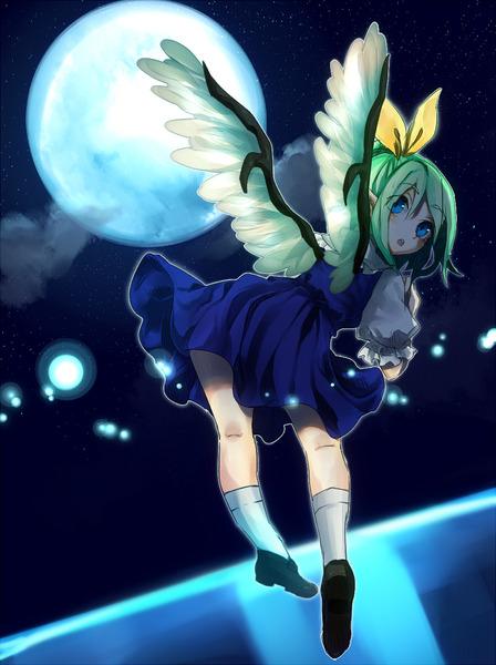 大妖精とホワイトソックス-04