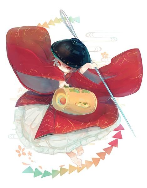 少名針妙丸と槌-06